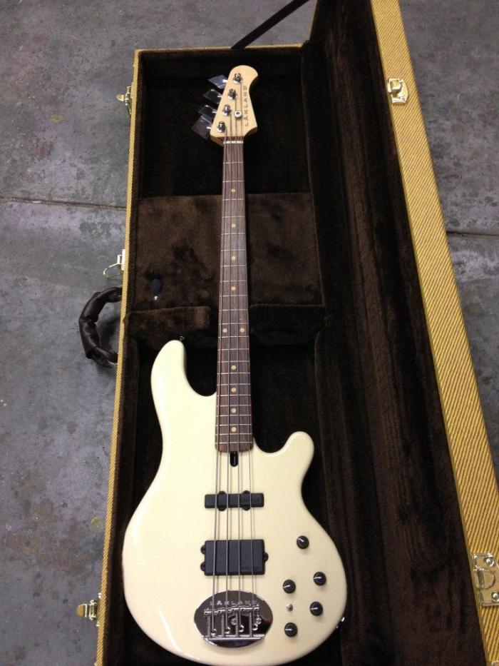 Lakland USA 4494 OW CLASSIC