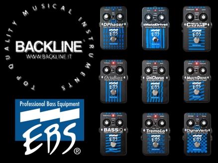 pedals EBS_Backline