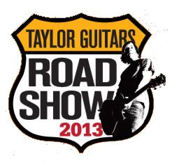 Taylor Road  Show Logo