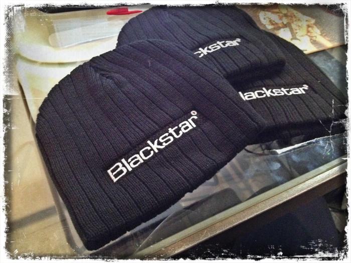 cap blackstar 7