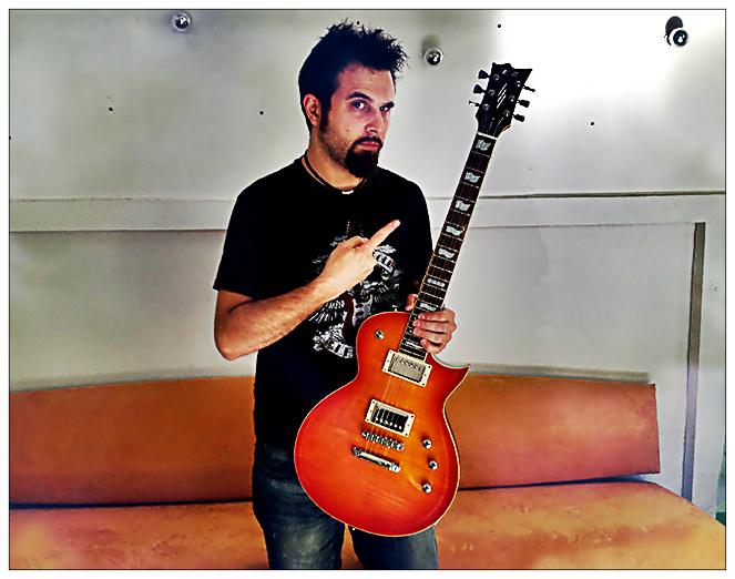 Tony Cordaro