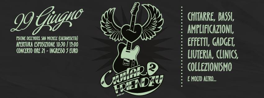 GUITAR FRIENDZ 2