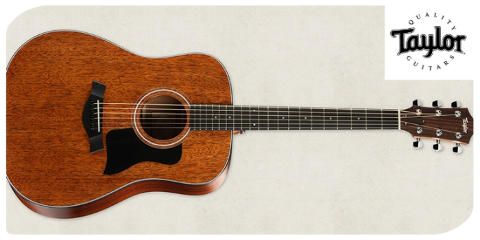 320 dreadnought taylor