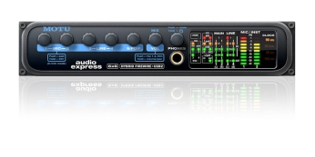 audio express 2