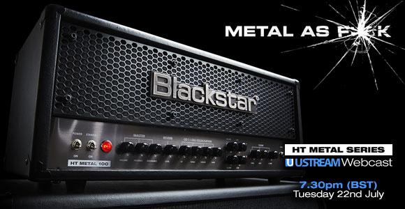 Webinar Metal
