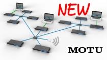MOTU-AVB-network new